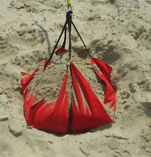 48 inch Sand Anchor with heavy weight straps from Funwithwind - 4849-48