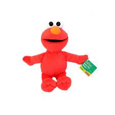 """13"""" Sesame Street Best Pal Elmo Monster Plush Doll Brand New"""