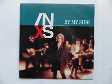 45 Tours INXS By my side , the other side 878966