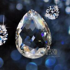 10PS Prisma Kugel Kristall Deko 38mm für Pendelleuchte Kronleuchter Lüster light