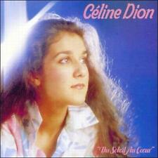 Du Soleil au Coeur by Céline Dion (CD, Feb-2012, Columbia (USA))