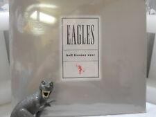 Eagles Hell freezes over  NTSC Musik Laserdisc NEU OVP TOP- RARITÄT