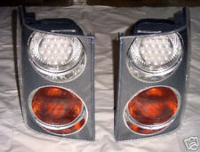 Land Rover Brand OEM Range Rover L322 2006-2009 HSE Style Rear Tail Lights New