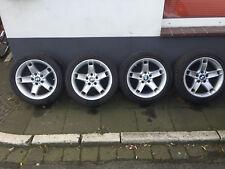 BMW E39  Alufelgen 17 Zoll auf 235/ 45/ ZR17   1095442