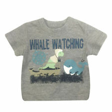 Dinosaurs Baby Boys' Tops and T-Shirts