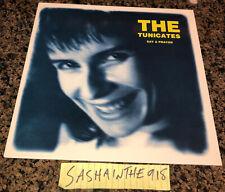 The Tunicates - Say A Prayer LP Vinyl NM Mercury 1987 Scandanavian Pop Rare