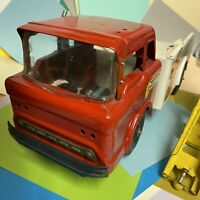marx powerhouse Motorway Breakdown Service Breakdown Truck For Repair / Resto