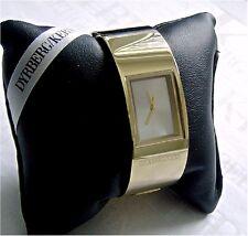 Dyrberg Kern Traumhafte Schmuck-Uhr Florentin Gold / Gold SB 1G2