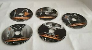 P90X3 Individual Replacement Disc - YOU CHOOSE - TESTED