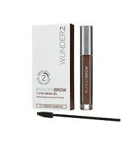 WunderBrow-The Perfect Eyebrow Gel 5 COLOURS 100%25 ORIGINAL MONEY BACK GUARANTEE