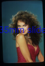 #138,CATHERINE BACH,the dukes of hazzard,OR 35mm TRANSPARENCY/SLIDE