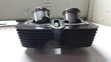 84 SUZUKI GS450L GS450 GS 450 SM157B ENGINE CYLINDER JUG PISTONS TOP END
