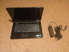 Dell Inspiron 1545 Pentium Dual Core T4500 2.3 GHz 4GB RAM 300GB HDD WIN 10 PRO