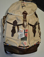 FIFA WORLD CUP 94 BNWT Backpack Vintage 1990s NORGE NORWAY Football Rucksack VTG