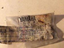 NOS Yamaha Washer Plate 77-86 YZ80 85-97 YZ250 83-97 YZ125 90201-061A5-00 x4