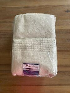 Bella Russo Bath Towel 2 Ply Egyptian Cotton Set of 6  (Face-Hand-Bath Towels)
