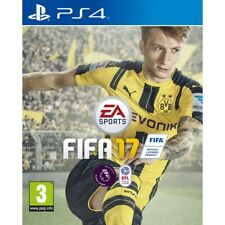 FIFA 17 Ps4 Game - BRAND