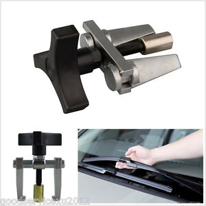 2-Paw DIY Adjustable Car Windshield Wiper Arm Removal Repair Hand Tool Kit