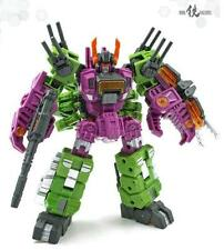 New Iron Factory Transformers IF EX-18 Lord Scorpion Scorponok Figure In Stock