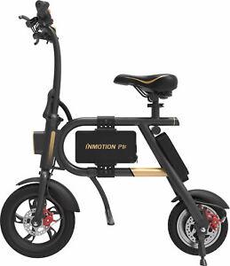 Inmotion P1F Folding Electric Bike **  UK Stock  **    £495