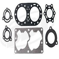 Tigershark Top End Gasket Kit 640 Monte Carlo Montego 1996 1997/TS640 1998 1999