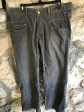 Mens Brand New With Tags G Star Raw Corduroy Pants W 34 L 32