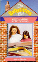 Kristy and the Secret of Susan (Babysitters Club), Martin, Ann M., Very Good Boo