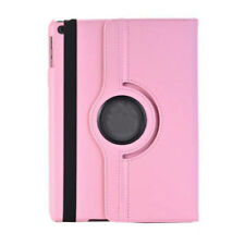 New iPad 360 Rotating Stand Case Cover For Apple iPad  4 3 2 mini Air 2 Pro.
