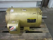 75 Hp Baldor Super E Ac Motor Model Em2551t 365t Frame