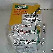 LAMBDA SENSOR FOR FIAT LANCIA NEW GENUINE NGK OZA532-A3 0409   REDUCED TO CLEAR