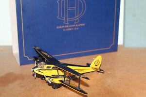 OXFORD DIECAST 1:72 De HAVILLAND DH89 DRAGON RAPIDE - AA 72DR004