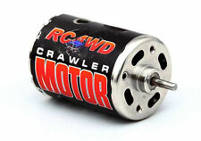 RC4WD Z-E0002 540 Crawler Brushed Motor 65T TAMIYA TRACTOR SCX10 AX10 Wraith