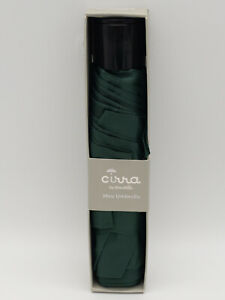 Cirra by Shedrain Mini Manual Compact Umbrella Retractable  choice of color