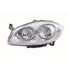 Halogen Headlight Left for Fiat Linea