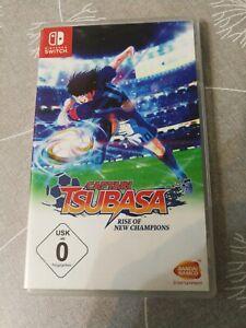Captain Tsubasa Rise Of New Champions (für Nintendo Switch)