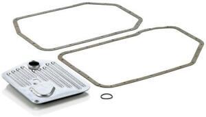 Mann-filter Transmission Filter Kit H2522XKIT fits BMW 5 Series E39 523i 528i