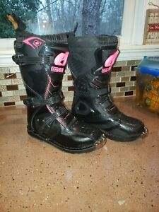 O'NEAL Adult Women Rider Boots 6
