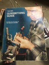 Vintage NFA Gunbook: