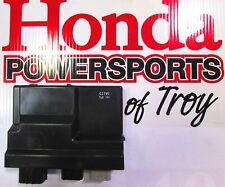 GENUINE HONDA OEM 2005-2014 TRX500 FOREMAN RUBICON CDI BOX 30410-HN2-A21