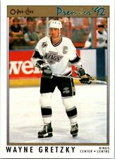 1991-92 O-Pee-Chee Premier Hockey - Pick Choose Your Cards