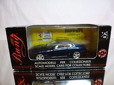BANG 8015 FERRARI 456 GT STRADALE - METALLIC BLUE 1:43 - EXCELLENT IN BOX