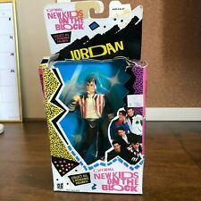 Vintage 1990 New Kids On The Block Poseable Doll ~ Jordan