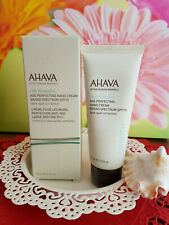 AHAVA Time To Smooth Age Perfecting Hand Cream SPF 15 Handcreme LSF 15 Israel