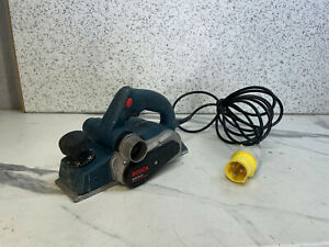 Bosch GHO 26-82 ELECTRIC PLANER 110V