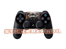 PS4 Touchpad Call of Duty Black Ops 3 S Sticker Aufkleber Playstation Controller