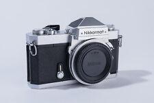 Nikon Nikkormat FT