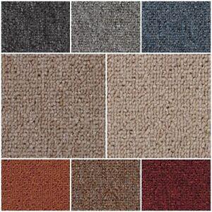 Teppichboden Bodenbelag Auslegware Schlinge 4m und 5m Breite 9,99 €/m²