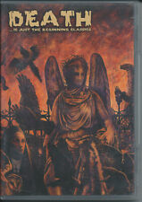V/A Death..Is Just The Beginning Classics DVD PAL Amorphis/Benediction/Dismember