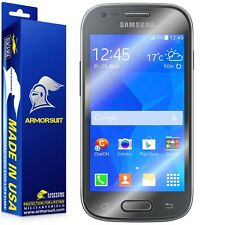 ArmorSuit MilitaryShield Samsung Galaxy Ace Style Screen Protector Case-Friendly