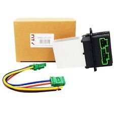 GENUINE Interior Blower Heater Motor Resistor + cables ERD-CT-001 NTY